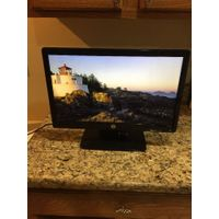 HP Pavilion 2011x 20 Widescreen LED LCD Monitor XP597A Power Cord