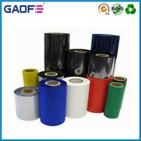 Wax Resin Barocde TTR Thermal Transfer Ribbon for Printer Zebra TSC