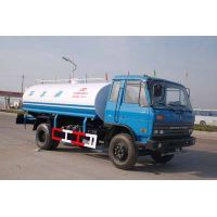 Dongfeng 4X2 water vehicle