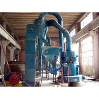 High pressure grinding mill thumbnail image