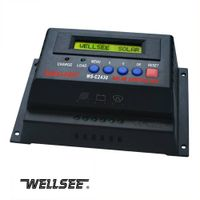 WS-C2430 30A Wellsee Solar Charge Controller