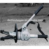 Portable hydraulic spreading machine thumbnail image
