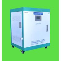 10KW single phase output type off grid solar inverter(pure sine wave inverter) with high efficiency  thumbnail image