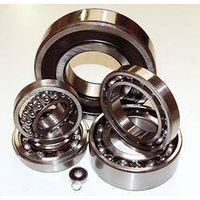 on promotion-- ours mainly ball  bearings