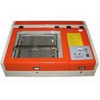 Small Laser Engraving Machine BX-4040
