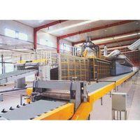gypsum  ceiling board production line