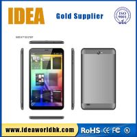 8 inch fast 4G LTE Bluetooth GPS IPS tablet PC
