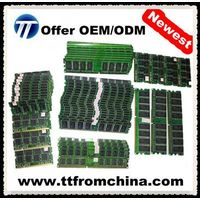 FCC CE RoHS fast delivery lifetime warranty ddr2 2g 800 memory module