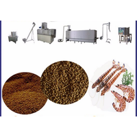 Fish Food\Pet Food Processing Line thumbnail image