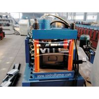 C Steel Roll Forming Machine thumbnail image