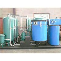 China Vacuum Pressure Impregnation plant