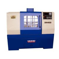 XH400 CNC machinery ools milling