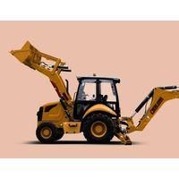 Backhoe loader NK20
