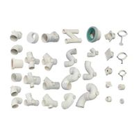 Furniture grade pvc pipe fittings