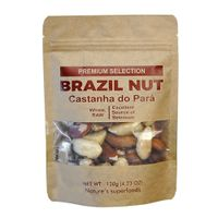 BRAZIL NUT PREMIUM SELECTION thumbnail image