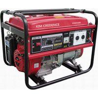 5KW Gasoline generator sets