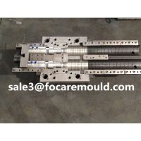 PPR fitting mould, ppr pipe connector moulds, color fitting mould maker thumbnail image