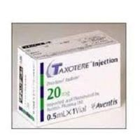 Buy Generic Taxotere (Docetaxel) At Affordable Rates