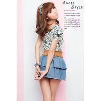 Wholesale korean fashion Clothing thumbnail image