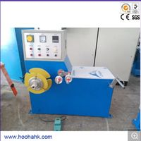 Copper wire and cable Extrusion machine