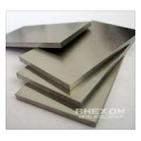 Tungsten plate sheet foil strip rod bar wire tube pipe
