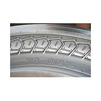 Motor& Bicycle tyre mould