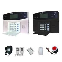 Wireless GSM Intruder Alarm system -30A