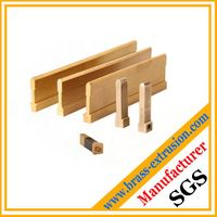 brass extrusion sections for electrical components thumbnail image