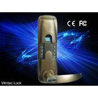 Fingerprint Lock (BL-246C) thumbnail image