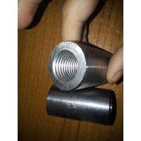 Steel Rebar Coupler