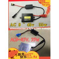 55w /24v Slim ballast AC xenon kit HID coversion kit
