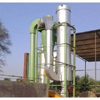 Biomass Turbo Dryer