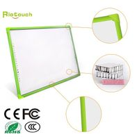 cheap multi touch digital smart white board electronic school board with best price for sale