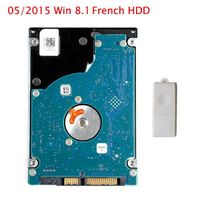 ICOM FRENCH SOFTWARE HDD 2016-04 WIN8.1 SYSTEM