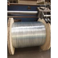 Electro galvanized steel wire for Netting