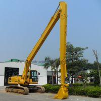 long reach excavator boom thumbnail image