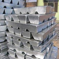 Aluminum Ingot Purity 99%-99.9% with Low Price