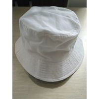 custom blank bucket hat