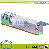 COLDMAX vegetable processing machine thumbnail image