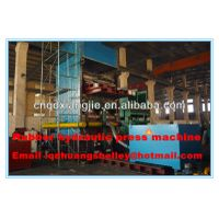 rubber press machinery