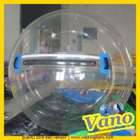 Water Walking Ball, Water ball, Inflatable Water Ball, Water Zorb Ball at WalkingBalls.com thumbnail image