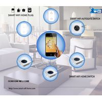 Automatic Garage Door Opener Wireless Remote Control Switch thumbnail image