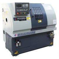CK6125 mini CE ISO certifcates and best price CNC lathe machine thumbnail image