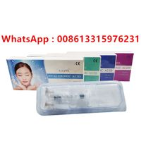 Derm Plus 10ml Hyaluronic Acid Injectable Filler/Breast Injection