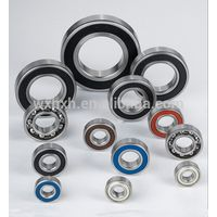 Prime quality for the sample offered deep groove ball bearing