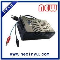 16.8V15A Wide Voltage Li ion Battery Charger With LCD thumbnail image