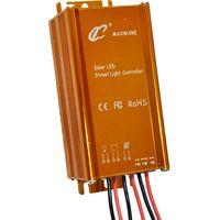 solar power eystem controller