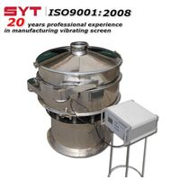 ultrasonic vibrating screen
