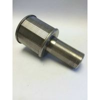 304/316 stainless steel sand filter nozzle used in water filteration