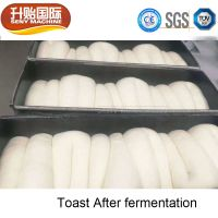 SY-403 Industrial Commercial double door bread fermentation Machine Bread Proofer